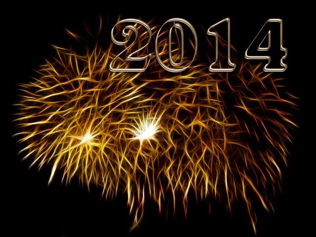 Prost Neujahr