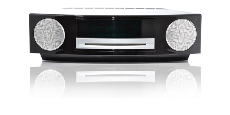 Teramod Design Cover Black für das Bose® Wave® Music System/ Wave® Radio