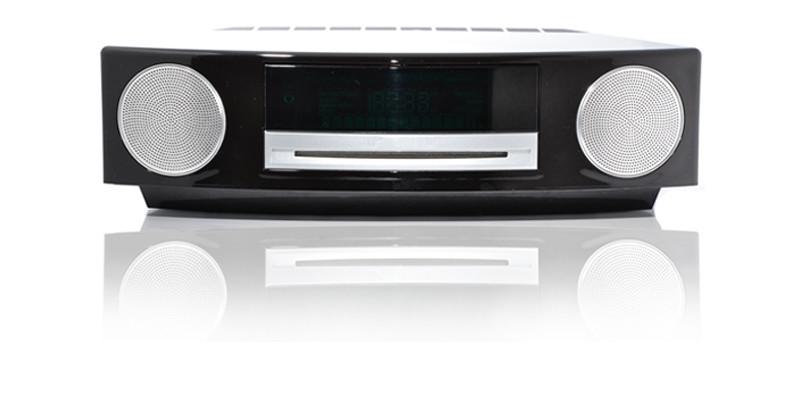 Teramod Design Cover Black für das Bose® Wave® Music System/ Wave® Radio
