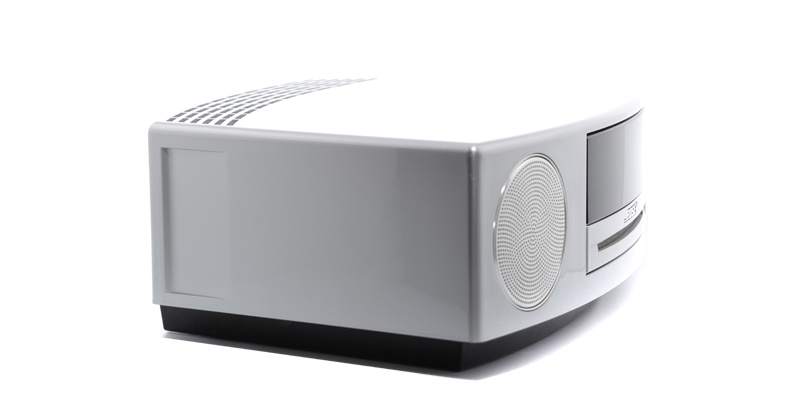 Teramod Design für Bose Wave Music System